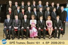 2009-2013-4EP