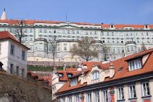 Exkurze vParlamentu České republiky