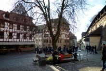 Norimberk – historie a tradice na vlastní kůži