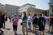 Poznávací a jazykový zájezd do Berlína