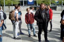 Poznávací zájezd do Mnichova a koncentračního tábora Dachau