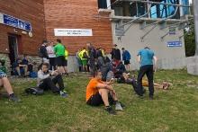 Sportovně turistický kurz strojařů a elektrikářů 2016/2017