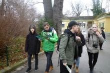 Výlet do předvánoční Vídně