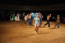 Maturitní ples 2012/2013 - I.