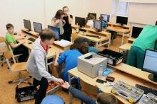 Kroužek robotiky pro žáky ZŠ