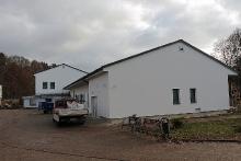 Rekonstrukce budovy H618