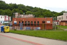 Rekonstrukce budovy Horská 618