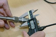 Výuka strojírenských odborných předmětu on-line