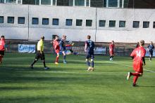 Krajské kolo ve fotbale 2018/2019