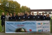 Okresní kolo v kopané O pohár J. Masopusta 2016/2017