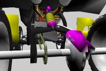 3D modelování