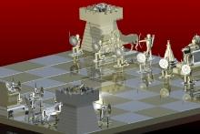 3D modelování v Autodesk Inventor