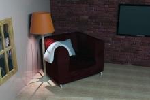 3D modelování ve 3Ds Max Design