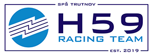Logo H59 RACING TEAM