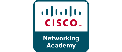 Logo Cisco Networking Academy